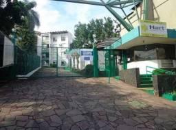 Apartamento à venda com 2 dormitórios em Nonoai, Porto alegre cod:LIV-8725