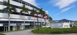 Loja comercial para alugar em Saco grande, Florianópolis cod:SA001772