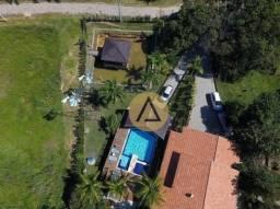 Sítio com 4 dormitórios à venda, 5000 m² por R$ 1.700.000,00 - Nova Cidade - Macaé/RJ