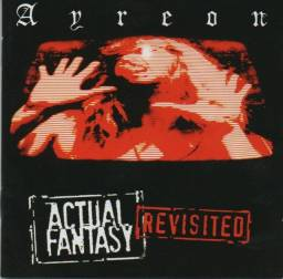 Ayreon - Actual Fantasy Revisited CD + DVD