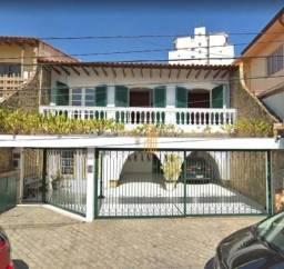 Sobrado com 4 dormitórios para alugar, 350 m² por R$ 6.650,00/mês - Jardim do Mar - São Be