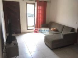 Casa com 2 dormitórios à venda, 126 m² por R$ 320.000 - Martim de Sá - Caraguatatuba/SP