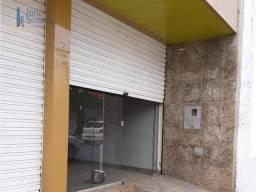 Loja para alugar, 190 m² por R$ 4.000,00/mês - Centro - Montes Claros/MG