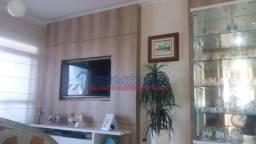 Apartamento à venda com 3 dormitórios em Coqueiros, Florianopolis cod:15251
