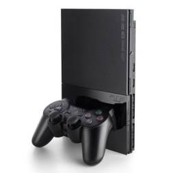 PlayStation 2 150$ pra hoje