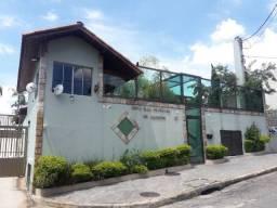 Sobrado em condomínio Fechado 2 Dormitórios - Excelente localização - Demarchi - Sbc