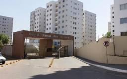 Apartamento à venda com 2 dormitórios em Jardim presidente, Goiânia cod:V000094