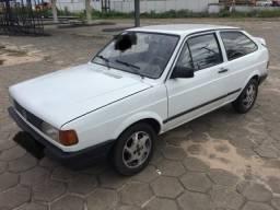 VW Gol Quadrado 1.6 1994 - 1994
