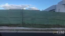 Terreno em Condomínio para Venda em Presidente Prudente, Parque Residencial Damha III
