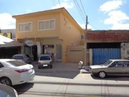 Apartamento para aluguel, 3 quartos, 1 vaga, Centro - Sete Lagoas/MG