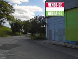 Galpão à venda, 1970 m² por R$ 4.000.000,00 - Cabral - Resende/RJ