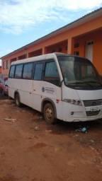 Micro ônibus Volare V6 - 2006