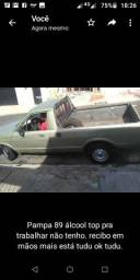 Pampa 98 documentada - 1989