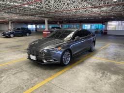 Ford Fusion Titanium 2.0 GTDI Eco. Awd Aut. Ano 2018 ipva 2020 pago! - 2018