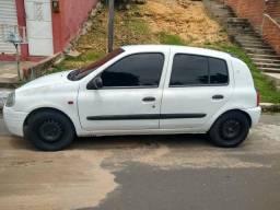 Vendo Renault Clio conservado - 2002