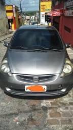 Honda fit EX 1.5 - 2008