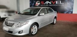 Corolla GLI automático 2011 - 2011