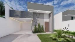 Casa com 3 quartos à venda, 122 m² - Casa 03 - Plano Diretor Sul - Palmas/TO