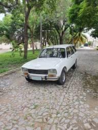 Peugeot - 504 Wagon 1975