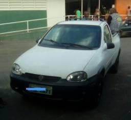 Carro Pick-up corsa - 1997