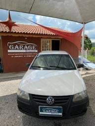 VW Gol 1.0 4 portas