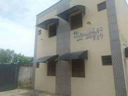 Apartamento novo com 01 suíte, condomínio fechado, próximo ao CEV, Bairro Ilhotas!