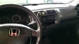 Civic LXL vtec 2005 - 2005
