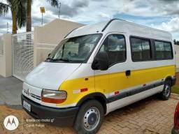 Renault Master L2H2 2005 - 2005
