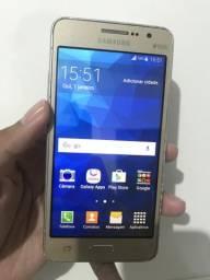 Samsung Gram Prime Com Tv Digital, dual chip, desbloqueado, 8 gigas, câmera frontal