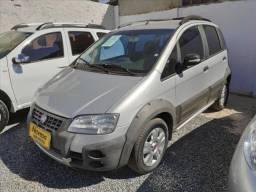 Fiat Idea 1.8 Mpi Adventure 16v - 2010