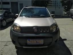 Fiat Uno 1.0 way 8v flex 4p manual - 2012