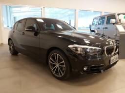 BMW 120i - impecável - 2019