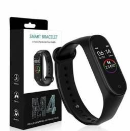 Promoção entrega gratis pulseira inteligente m4