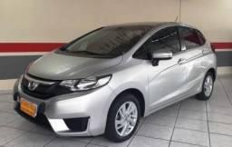 Honda fit 2016 1.5 lx 16v flex 4p automÁtico