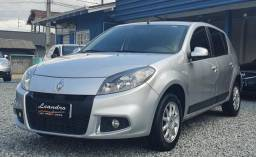 SANDERO 2013/2014 1.6 PRIVILÉGE 16V FLEX 4P AUTOMÁTICO - 2014