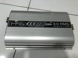 Troco módulo MKS 3mil RMS por Eros3k ou Tornado