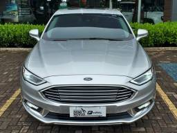 8Ford Fusion 2017 - 2017
