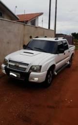 S10 executive a diesel top troco por caminhao - 2010