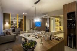 Apartamento com 3 suites no Setor Aeroporto - New Way - Em Frente ao Colegio Agostiniano