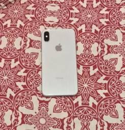 IPhone X 64gb valor: 2850