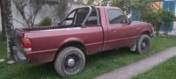 Ford Ranger XL 2.5 1999 Não Aceito Troca - 1999