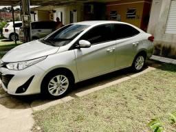 Yaris Sedan XL 19/19 - 2019