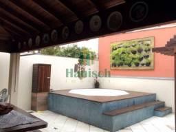 Casa à venda com 3 dormitórios em Residencial villaggio i, Bauru cod:17279