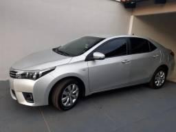 Corolla GLI 2015/2016 - 2015