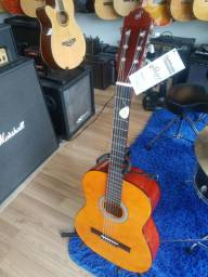 Violão Giannini Nylon Natural Nossa loja vende violões de aço e nylon varias marcas