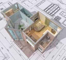 Vaga para estágio em arquitetura