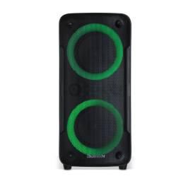 Caixa de Som Bomber Beatbox 400 Bluetooth Portátil