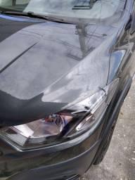 Faca seu cristalizado e proteja seu veículo