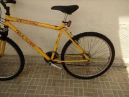 Bicicleta Caloi Aspen Extra 21 marchas Aro 26