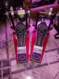 Pedal Duplo Odery Privilege Series (Usado) comprar usado  Rio de Janeiro